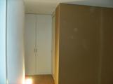 Cabina armadio - armadio corridoio casa privata
