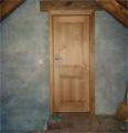 Cucina e porte rustico Monti Motti