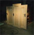 Porte entrata per rustico